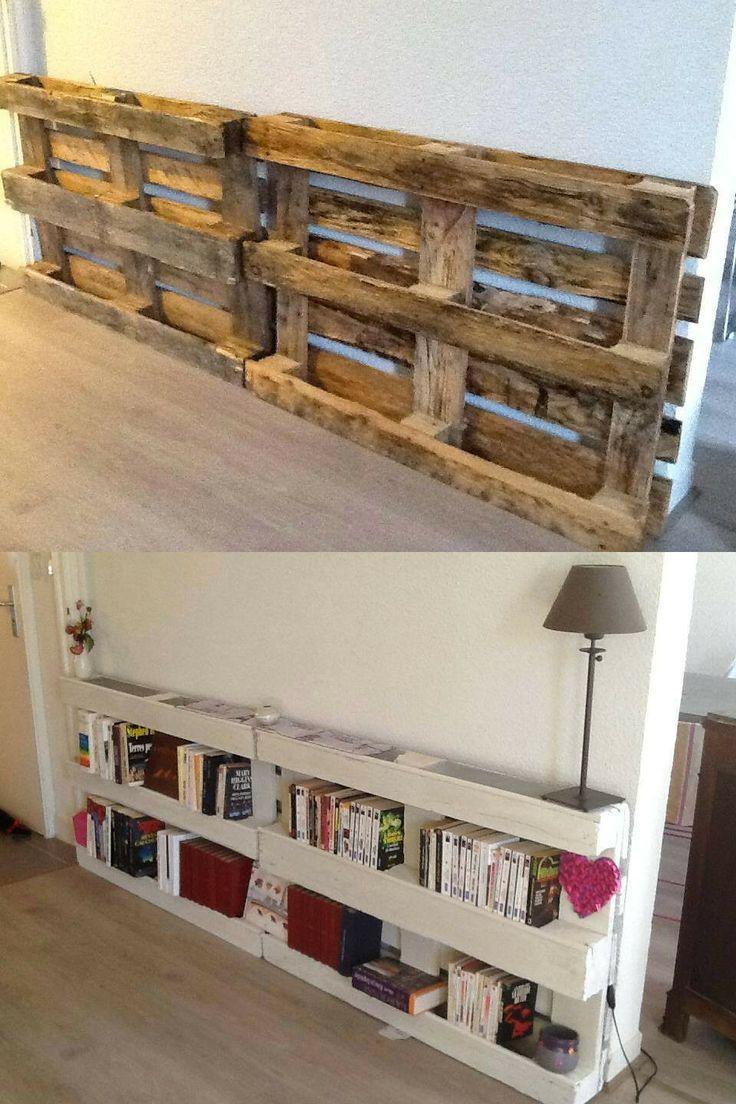 Banc D Entrée En Palette 22 meubles à faire avec des palettes en bois
