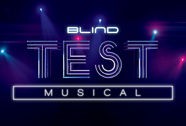 BLIND TEST_LOGO