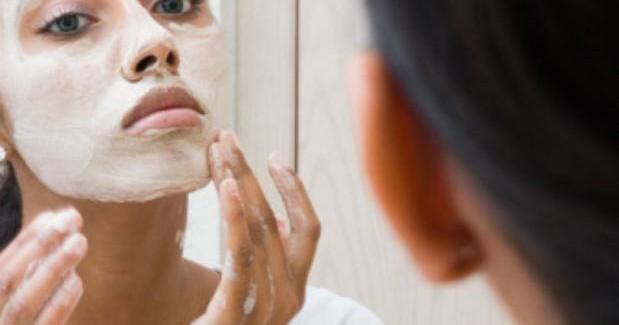 Nettoyage-facial