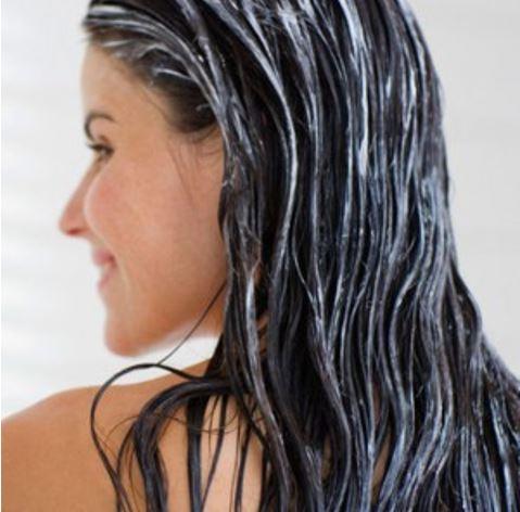 apres shampoing