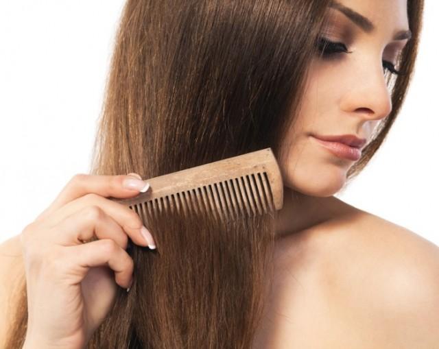 comment se démêler les cheveux comme il faut
