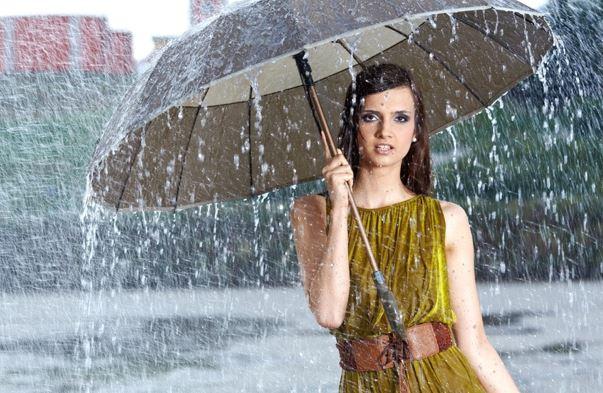 parapluie indispensable