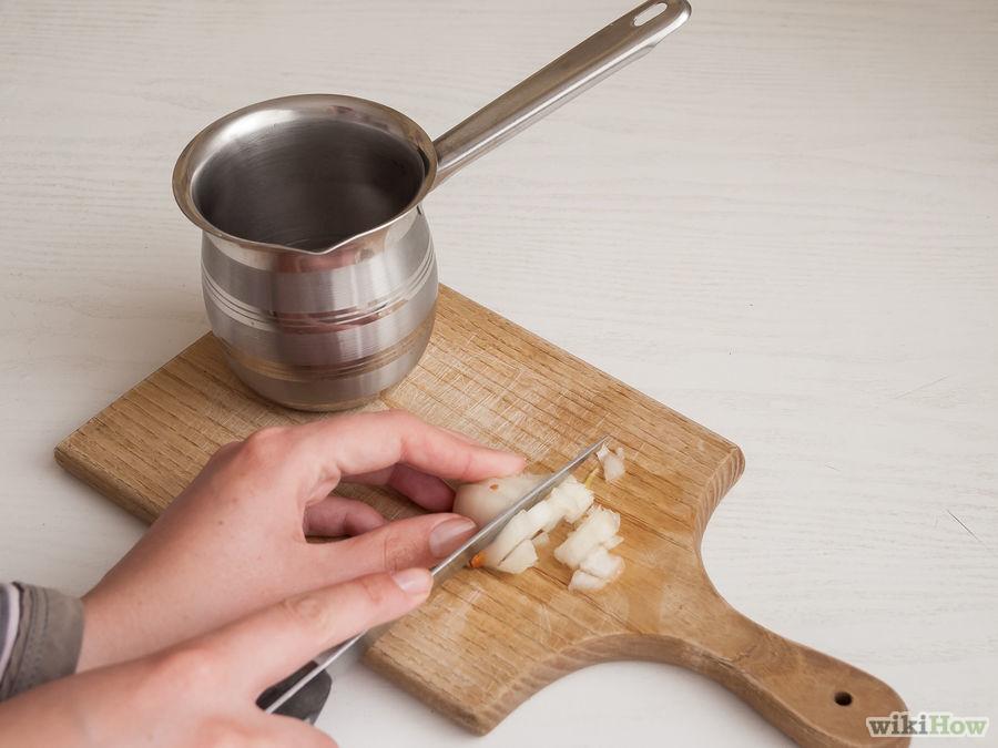 couper oignons sans pleurer