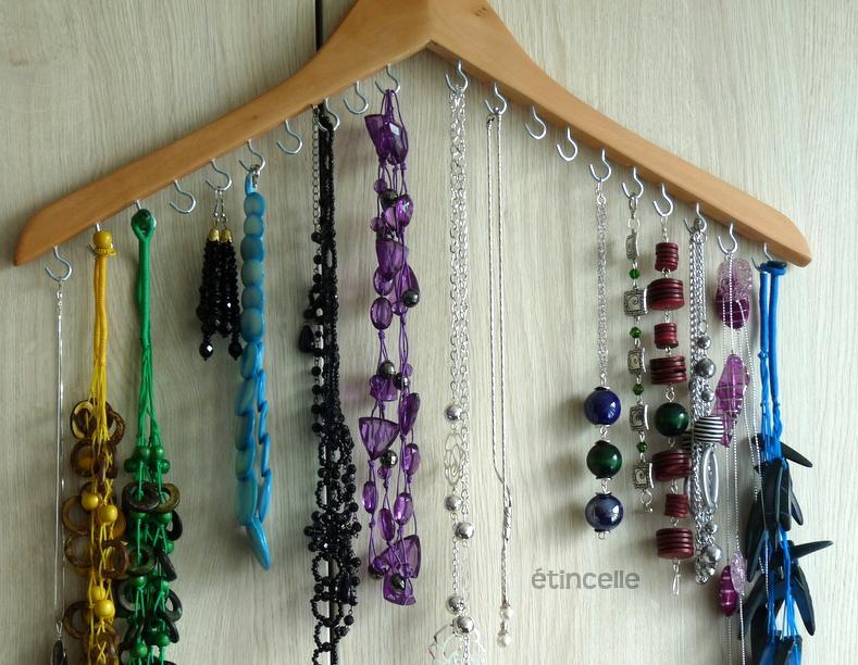 DIY bijoux