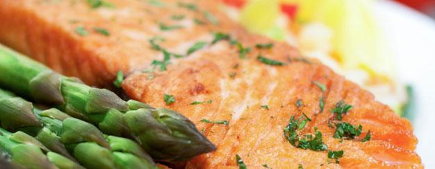 saumon-sauce-orientale