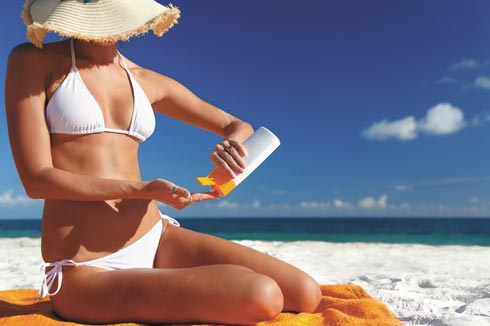 Creme-solaire-bronzage-soleil-plage