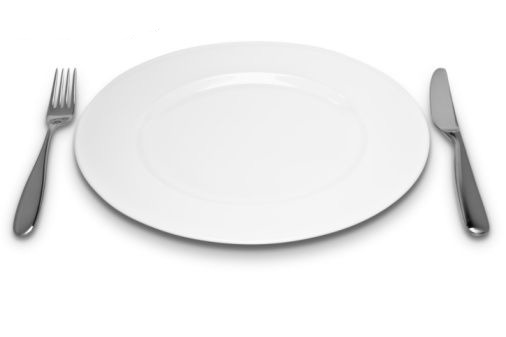 assiette-vide