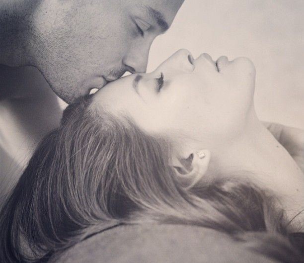 Good Morning My Love With Kiss Images : Bisous significations