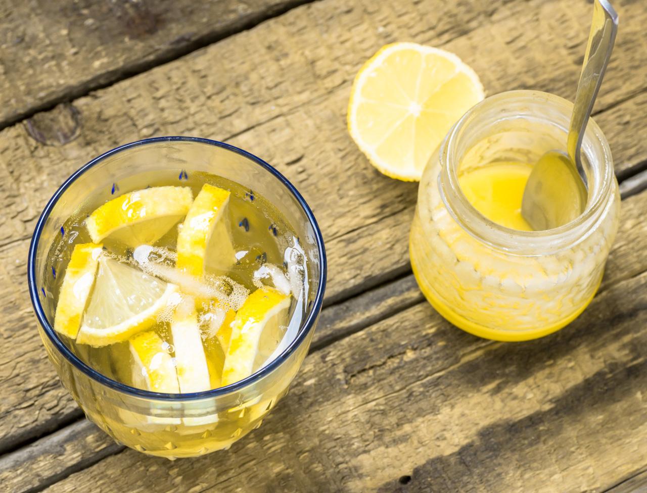 boisson-pour-la-cure-de-citron