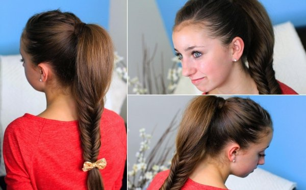 coiffure-tresse-epi-queue-cheval