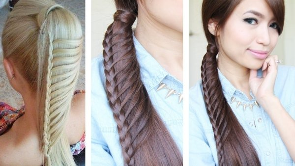 coiffure-tresse-queue-cheval-tresses-cascades