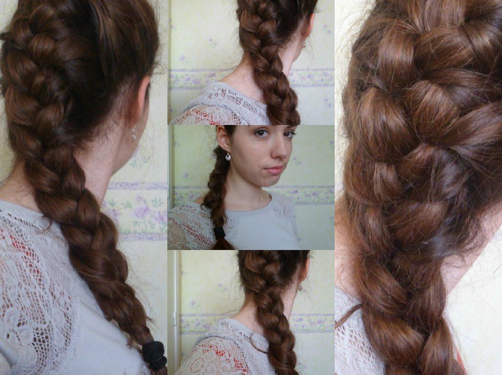 Tresse boucle cheap coiffure accessoires cheveux mariage boucle tresse with tresse boucle free - Coiffure pour grosse ...