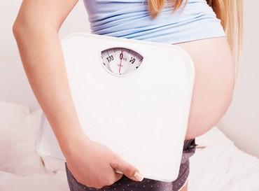 risque-prise-poids-grossesse