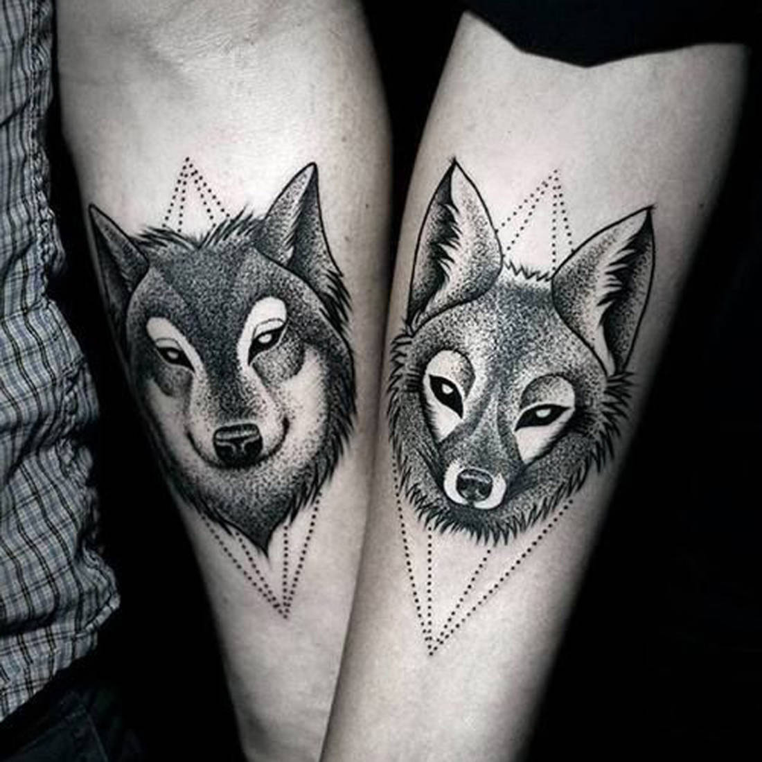Tatouage-couple-original