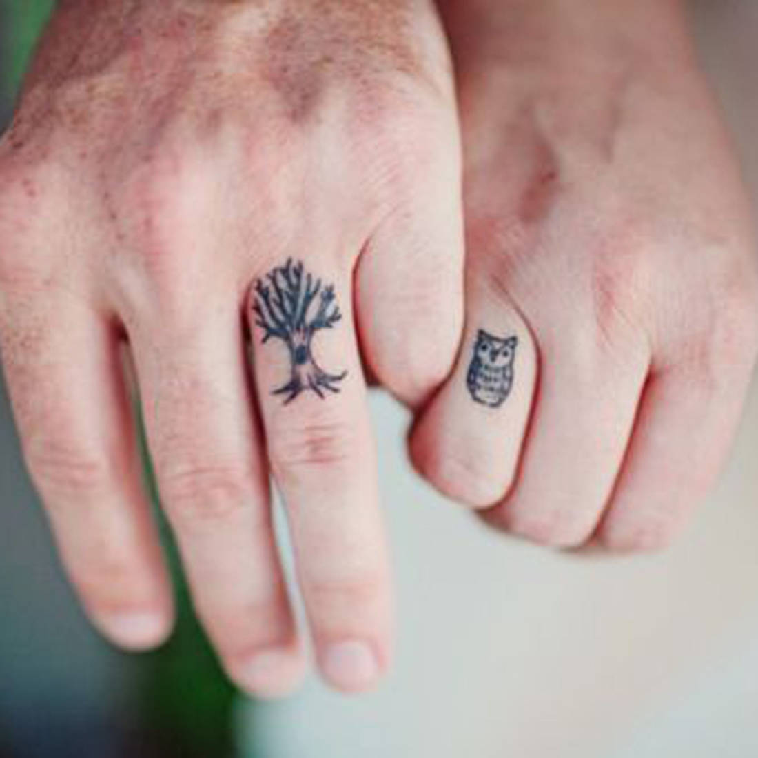 30 Idees Tatouages De Couples